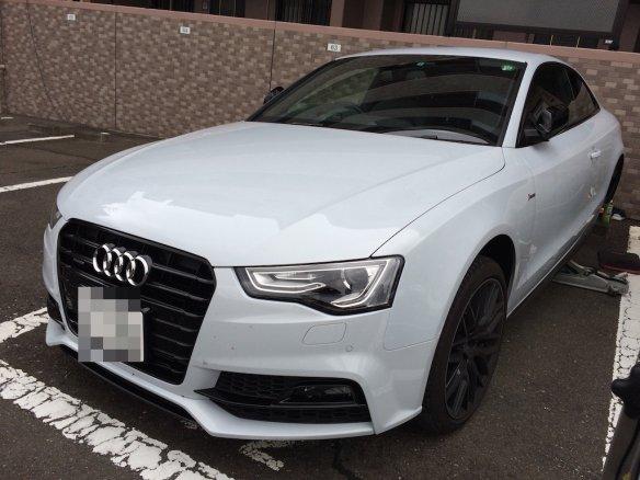 Audi(アウディ)A5