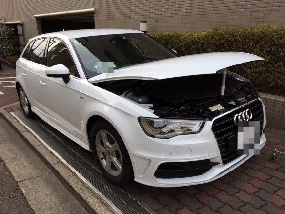 Audi(アウディ) A3